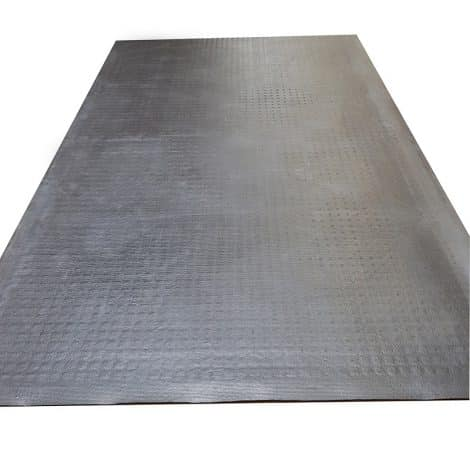Aqua-Care Premium Entrance Mat - Full Back Detail