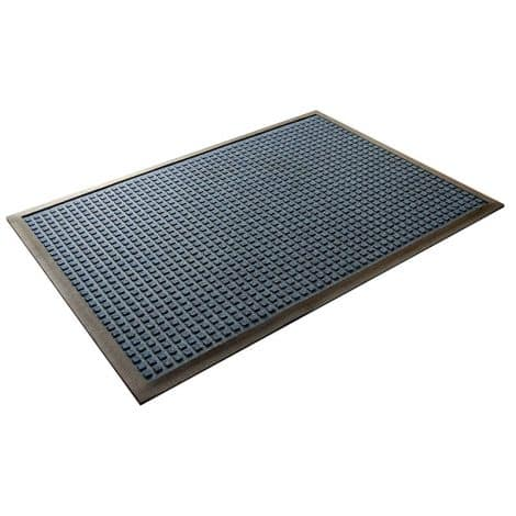 Aqua-Care Premium Entrance Mat - Blue