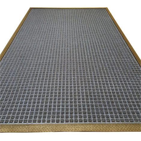 Aqua-Care Premium Entrance Mat - Full Surface Detail