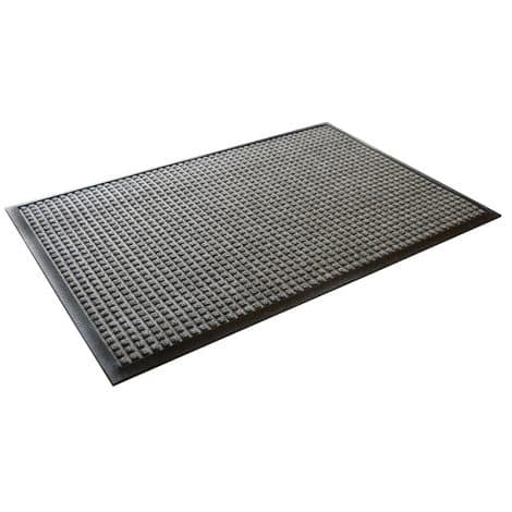Aqua-Care Premium Entrance Mat - Grey