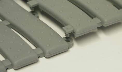 Aqua-Safe Interlocking Detail