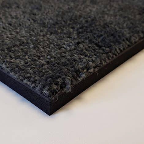 Comfort-Carpet Anti-fatigue Mat Detail