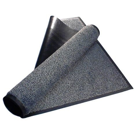 Dirt-Buster Mat - Designed for catching dirt and moisture