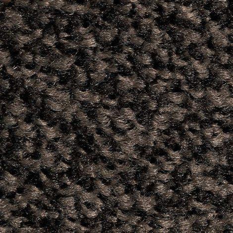 Black-Mink Entrance Mat