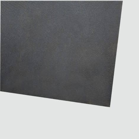 Dura Floor Surface Corner Detail