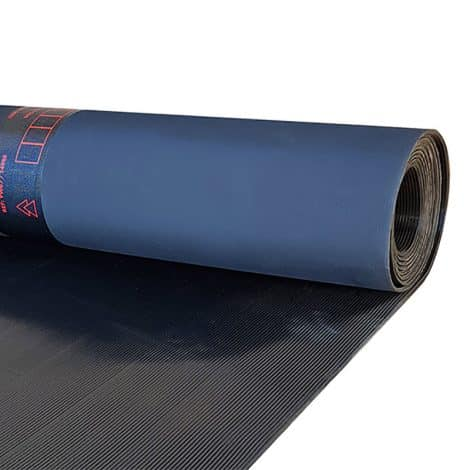 Elec-Safe Electrical Matting Rolled