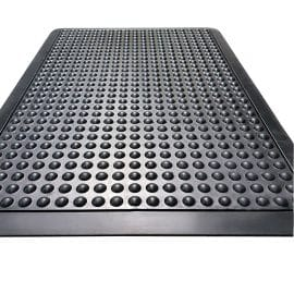 Bubble Top Anti-fatigue Mat - Full Surface Detail