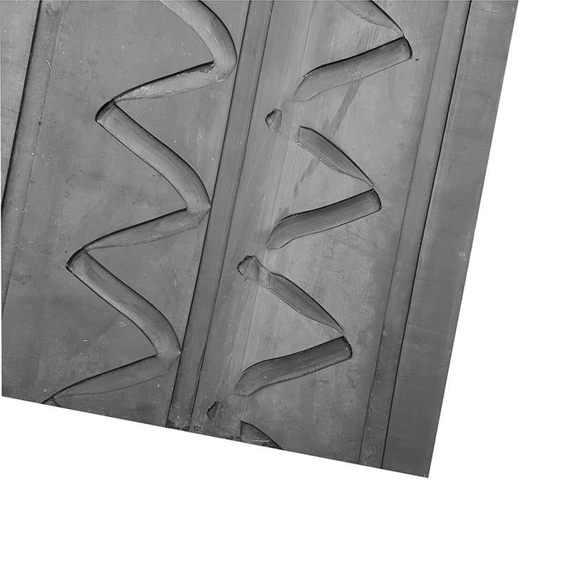 Industri-Grip Corner Detail