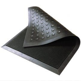 Maxi-Guard Rubber Finger Tip Entrance Mat