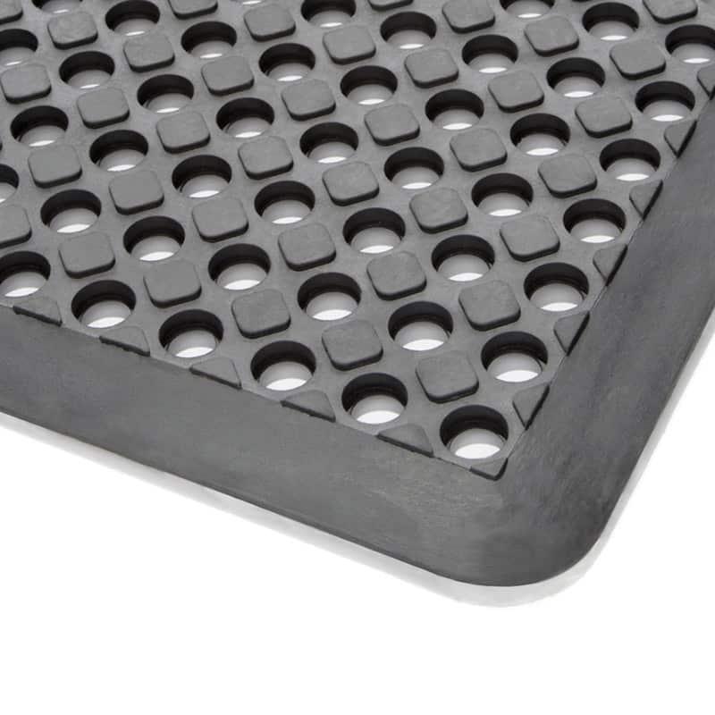 Opti-Mat Surface Corner Detail