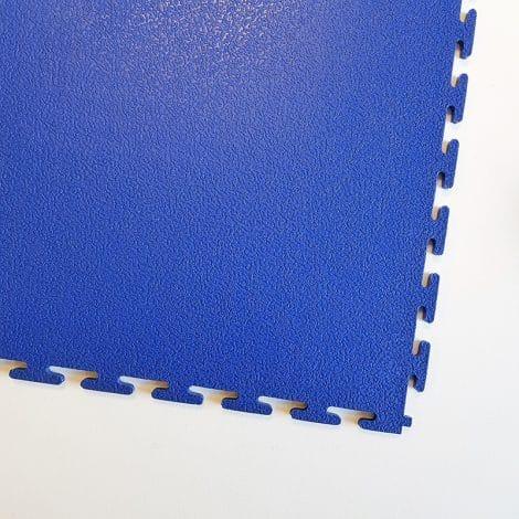 Surface Finish - Blue