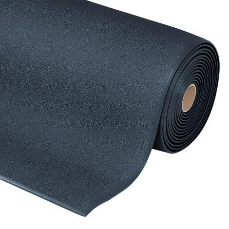 Soft-Step Anti-Static Matting Roll Black Edge