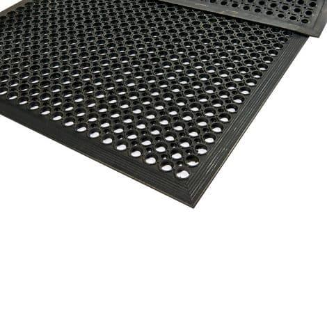 Ulti-Mat Corner Surface Detail