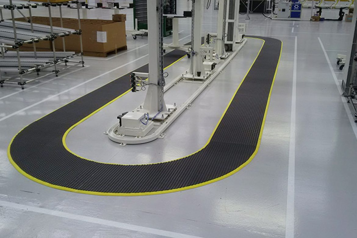 Production Line Solution