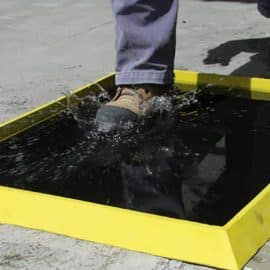 Foot Bath Matting