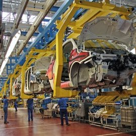 Industrial Matting