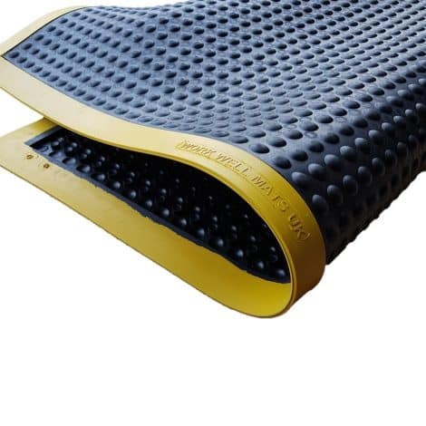 Ergo-Tred (Rolled) anti-fatigue mat