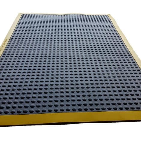 Ergo-Tred (Surface Full) Bubble top anti-fatigue mat