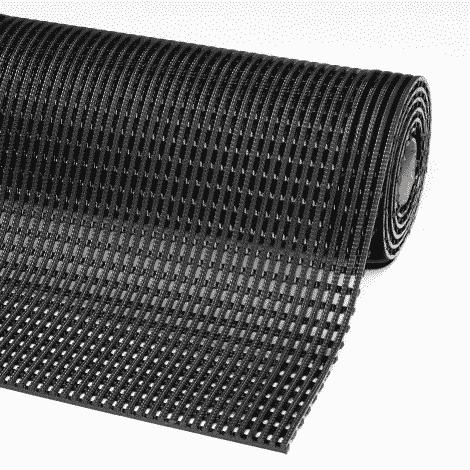 Deck-Safe (Roll) - Black