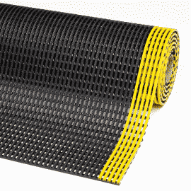 Deck-Safe (Roll) - Black Yellow