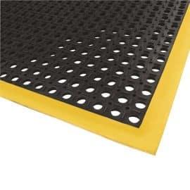 Ulti-Mat (Yellow Edge) Back Corner