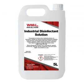 Industrial Disinfectant Solution 5L